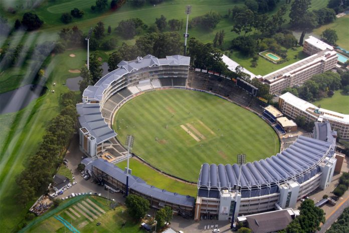 Bidvest Wanderers Stadium and Circa Partnership