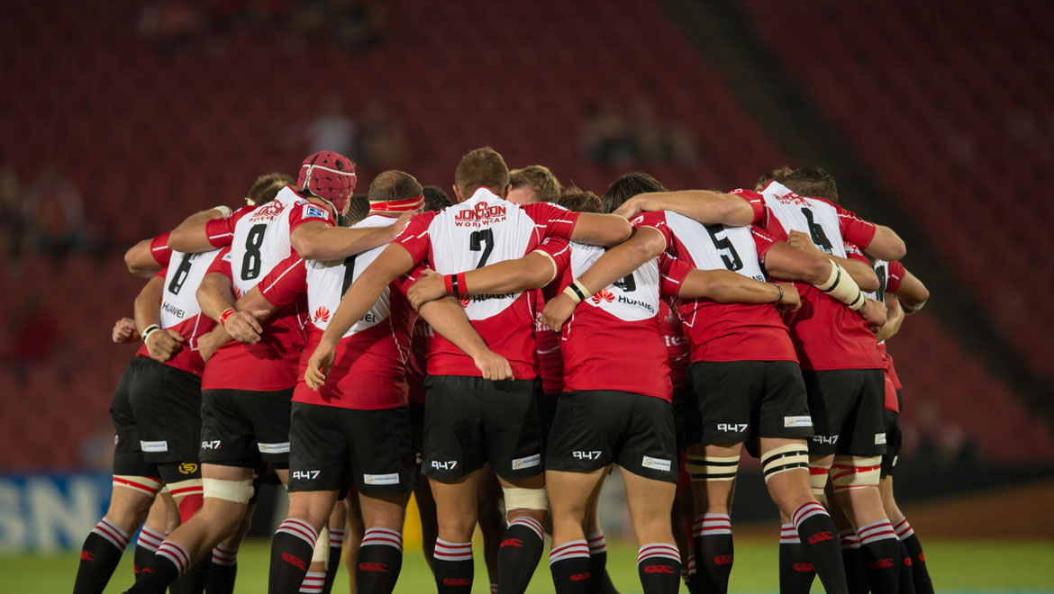 The Emirates Lions Touring Squad to Australia Announced