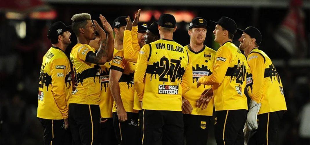 Mzansi Super League: Jozi Stars vs Cape Town Blitz