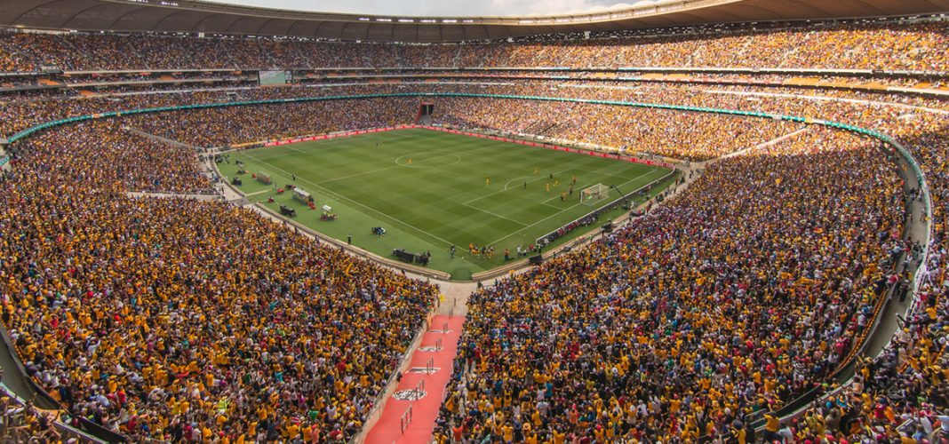 Soweto Derby: Kaizer Chiefs vs Orlando Pirates