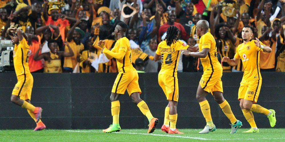 Absa Premiership: Kaizer Chiefs vs Maritzburg United