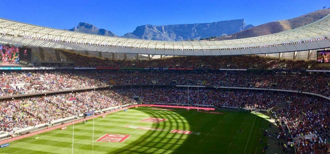 2019 HSBC Cape Town Sevens