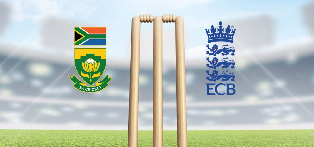 South Africa vs England, 1st Test – Centurion