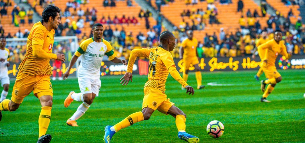 Shell Helix Ultra Cup: Kaizer Chiefs vs Mamelodi Sundowns