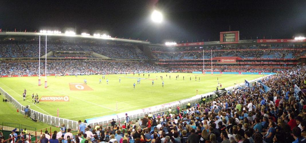 Vodacom Super Rugby 2020: Vodacom Bulls vs Highlanders