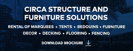 Circa structure & furniture solutions